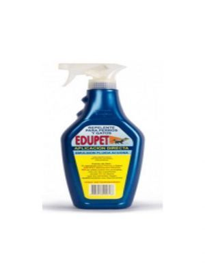 Repelente Ambiental para mascotas Edupet Spray (1000 Ml)