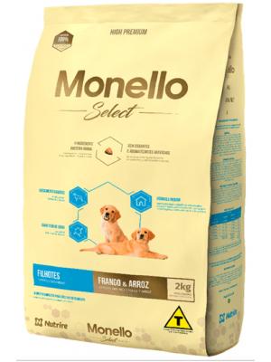 Monello Select Dog Puppy