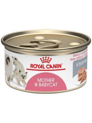 Royal Canin Babycat Lata Instinctive Wet x 156g