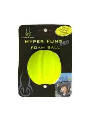 Juguetes para perro Hyper pet lanzador pro pelota-Ciudaddemascotas