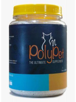 Polypet Suplemento Alimenticio para Gatos - Ciudaddemascotas.com