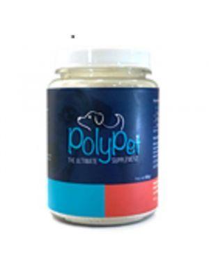 Suplemento Polypet Alimenticio para Perros - Ciudaddemascotas.com