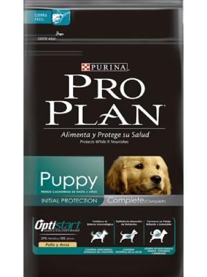 Comida perros Pro Plan Puppy Complete - Ciudaddemascotas.com