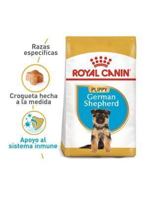 Comida para Perro Royal CaninPastor Aleman-Ciudaddemascotas.com