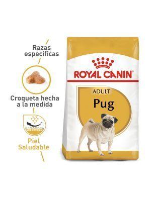 Comida para perro Royal Canin Pug - Ciudaddemascotas.com