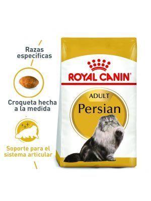 Comida Royal Canin Feline Nutrition Persian-Ciudaddemascotas.com
