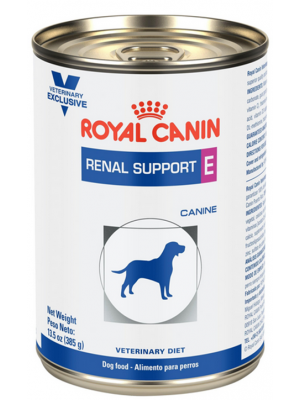 Royal Canin Dog Lata Renal Support Wet x 386g