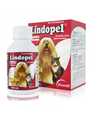 Lindopel x 120ml