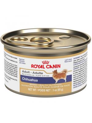 Royal Canin Dog Lata Chihuahua x 85g