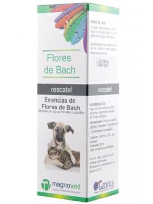 Esencias de Flores de Bach Gotas 30 ML - Rescate