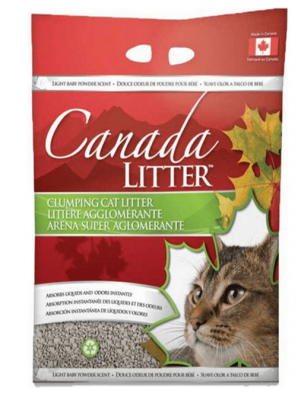 Arena Canada Litter