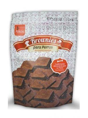 Aikos Brownies para perros