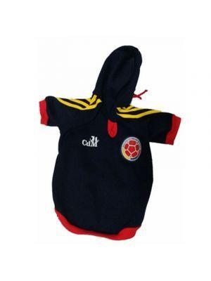 Buso Selección colombia CDM Talla L-Ciudaddemascotas.com