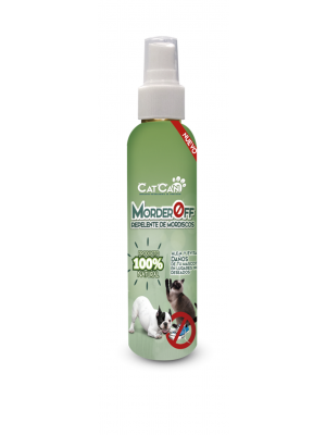 Producto Higiene Cat Can Morder Off - Ciudaddemascotas.com