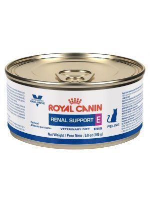 Comida Royal Canin Cat Lata Renal Suport Wet - Ciudaddemascotas.com
