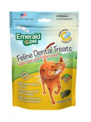 Snack Esmerald Pet Dental Pavopato - Ciudaddemascotas.com