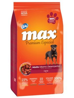 Comida para Perro Total Max Perro Adulto-Ciudaddemascotas.com