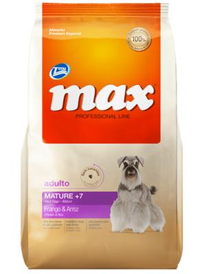 Comida para perro Total Max Performance Mature-ciudaddemascotas.com