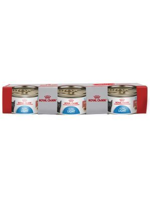 Lata para gatos Royal Canin Ultralight-Ciudaddemascotas.com