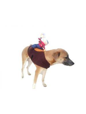 Disfraz Vaquero para Perros  alocado - Ciudaddemascotas.com