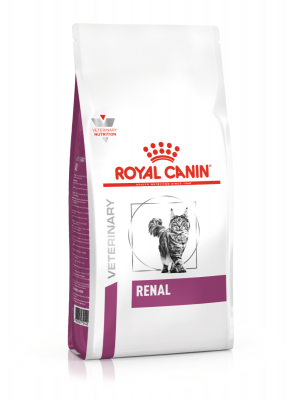 Comida Royal Canin Veterinary Diet Renal-Ciudaddemascotas.com
