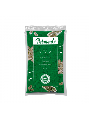Comida para perro Petmeal Sabor Vita - Ciudaddemascotas.